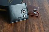 Портмоне гаманець зі значком BMW, фото 7