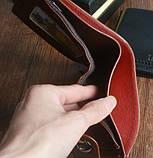 Портмоне гаманець зі значком BMW, фото 10