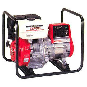 Бензиновий генератор ELEMAX SH-4000