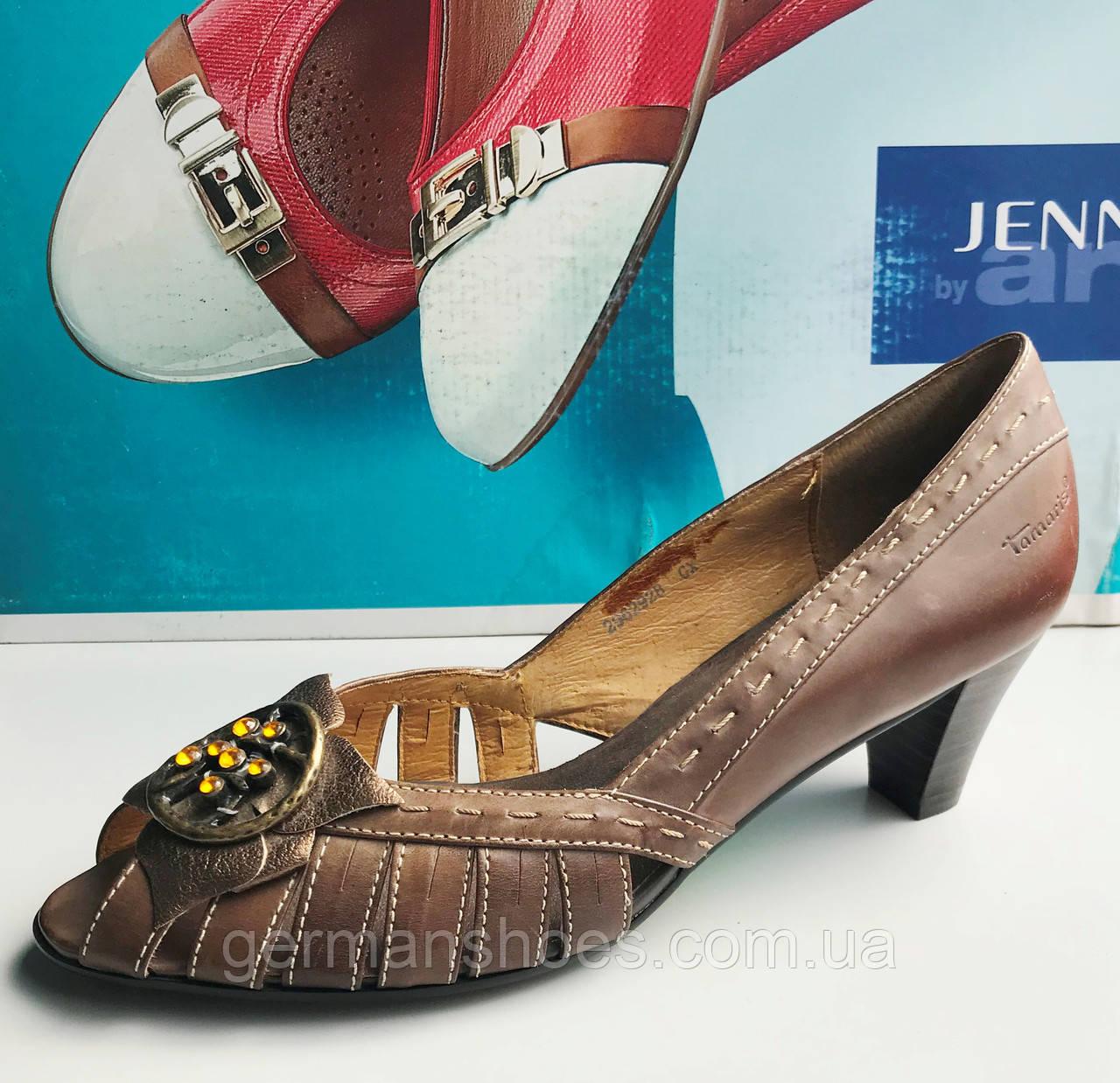 Туфли женские Tamaris 29629-28-394