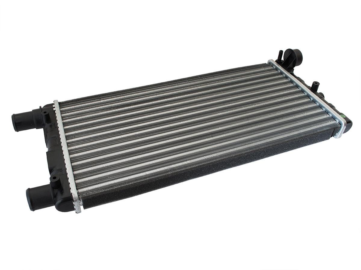 Радиатор Основной  0,9 1,1 Fiat Seicento Cinquecento