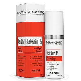 Dermaceutic Сыворотка Activ Retinol 0.5, 30 мл