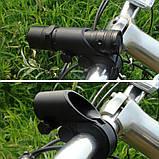 Кріплення ліхтаря для велосипеда Woopower, фото 8