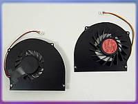 Вентилятор (кулер) ACER Aspire 4740, 4740G (UDQF2J01CCM) без крышки !!! (Версия 1)