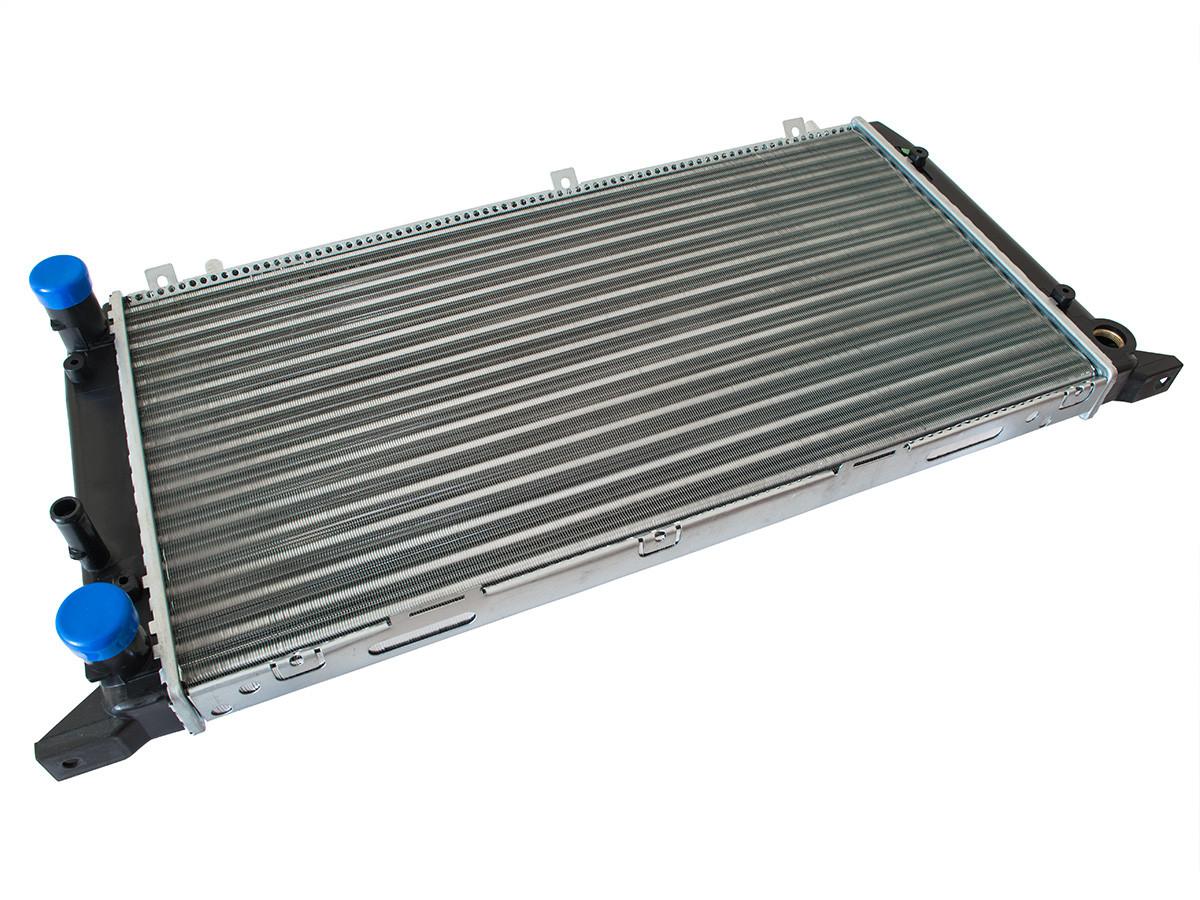 Радиатор Основной  Audi 80 B3 B4 1,6 1,8 2,0 1,9 D