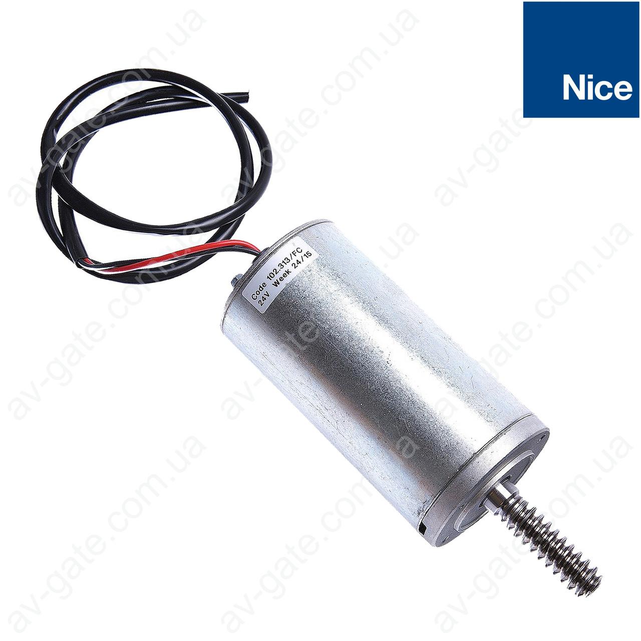 Электродвигатель WIL 6 / WIDE L Nice WA01R06
