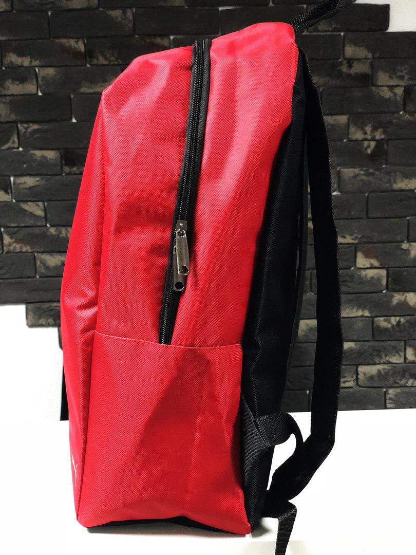 5185032d4ec4 Рюкзак городской Puma Ferrari Scuderia Пума Феррари красно-черный  (реплика), ...