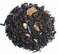 Чай черный ароматизированный Teahouse Гордость Британии