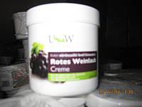 Крем для ног  UW NATURCOSMETIC Rotes Weinlaub Creme 250 мл