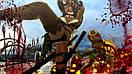 Onechanbara Z2 Chaos (англійська версія) PS4 (Б/В), фото 3