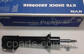 Амортизатор передний масляный Dacia Solenza (Kayaba 633808)(высокое качество)