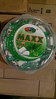 Жевательная резинка MAXX макс