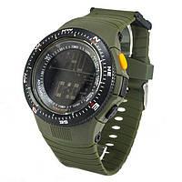 Часы Skmei 0989 Army Green