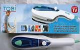 Побутовий пароочищувач TOBI Travel Steamer DJV, фото 2