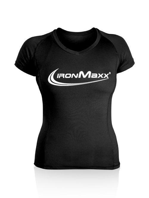 11f16ed240999 Футболка женская IronMaxx Premium T-shirt Women: продажа, цена в ...