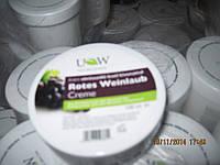 Крем для ног UW Naturcosmetic Rotes Weinlaub Creme