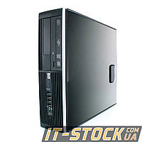 Компьютер HP 8000 (s775 • Q45 • DDR3) desktop б/у 320Gb, 8Gb, Q6600