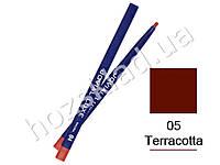 Карандаш механический Jovial Luxe ML-120 №05 терракотовый