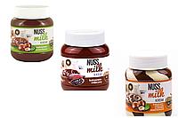 Шоколадно-ореховая паста Nuss Milk в ассортименте, 400 гр