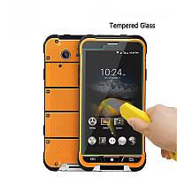 Защищенное стекло для смарьфона Land rover W8 orange 2/16GB