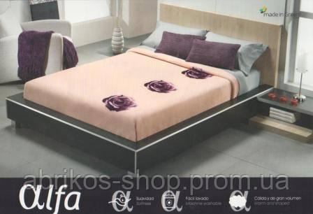Плед -  Alfa      Manterol  (Испания)
