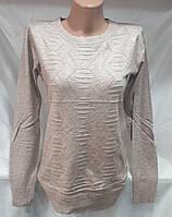 Женская кофта норма (48-50)