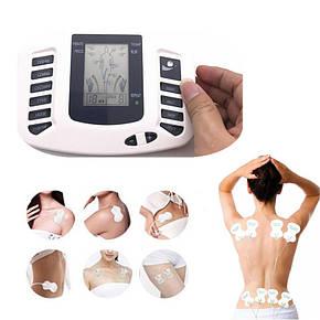 Миостимулятор с массажными тапочками, фото 2