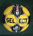 Мяч футбольный SELECT DYNAMIC (размер 5), фото 4