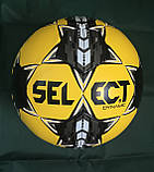 Мяч футбольный SELECT DYNAMIC (размер 5), фото 3