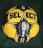Мяч футбольный SELECT DYNAMIC (размер 5), фото 2
