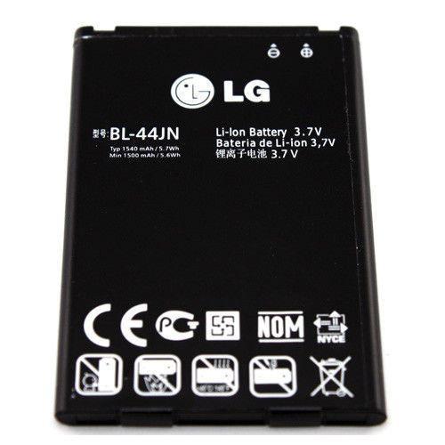 Батарея LG BL-44JN P970 P690 P698 L60 L3 L5 E400