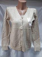 Женская кофта норма (46-48)