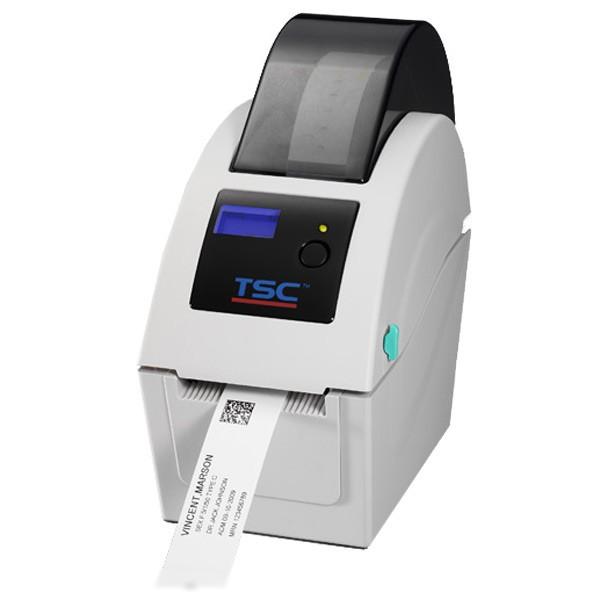 Термопринтер для печати браслетов TSC TDP-225W