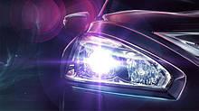 Автосвет, ксенон, LED лампы