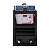 Сварочный инвертор CITOARC 2200i VRD (MMA+TIG) 380В, фото 2