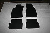 Audi A6 2004-2011 резиновые коврики Stingray Premium