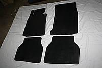 BMW E38 резиновые коврики Stingray Premium