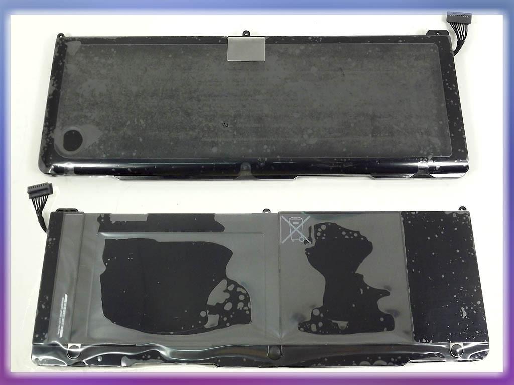Батарея Apple A1383,  Apple MacBook Pro 17 inch A1383 A1297 (10.95V 95