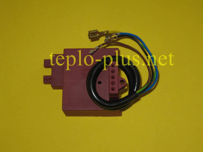 Трансформатор (блок, генератор) розжига 61312612 Chaffoteaux Mira, Mira System, MX2, фото 2