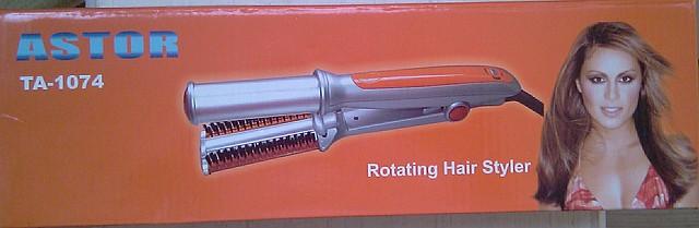 Фирменный утюжек для укладки волос Multistyler Инстайлер (ASTOR)
