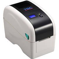 Настольный принтер наклеек TSC TTP-225