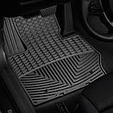 К/с BMW X3 коврики салона в салон на BMW БМВ X3 2010- / X4 2014-, черные передние, фото 2