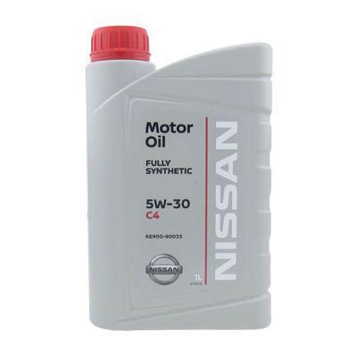 Nissan Motor Oil DPF 5W-30 1л