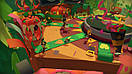 Tearaway Unfolded RUS PS4 (Б/В), фото 5