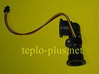 Датчик протока 65158269 Ariston Marco Polo M1, M2 10L FF, Gi7S 11L FFI NG