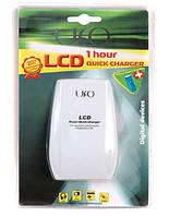 Зарядное устройство UFO U19 + 4xAA 2700mAh