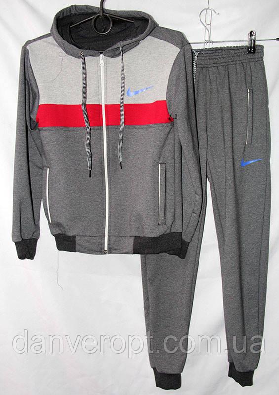 22cf6cbc Спортивный костюм детский модный NIKE на мальчика 6-12 лет купить оптом со  склада 7км
