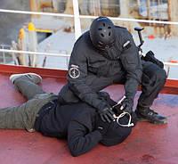 Спортивные брюки армии Нидерландов. Военная экипировка НАТО.