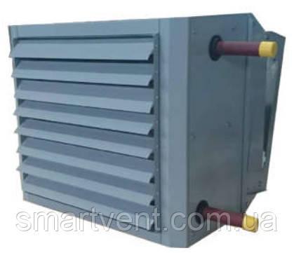Воздушно-отопительный агрегат  AVN-W-3-2