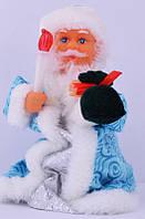Музыкальный Дед мороз (механика) №30-70-10